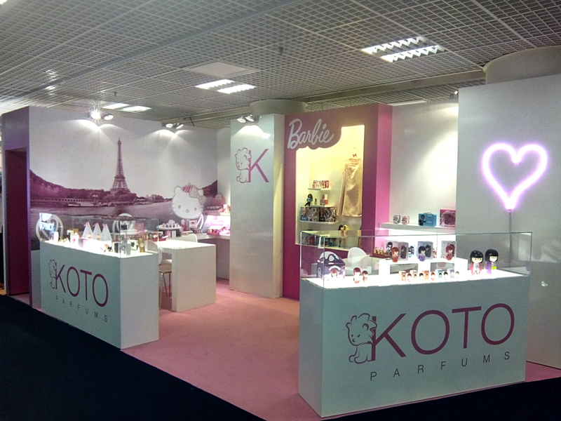 KOTO Parfums - Cannes